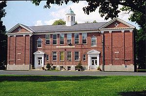 Deerfield Teachers' Center